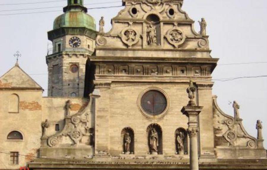 Бернардинський собор